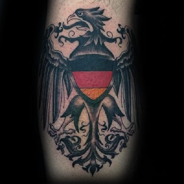 German Tattoos