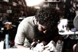 Chennai Tattoo Studio