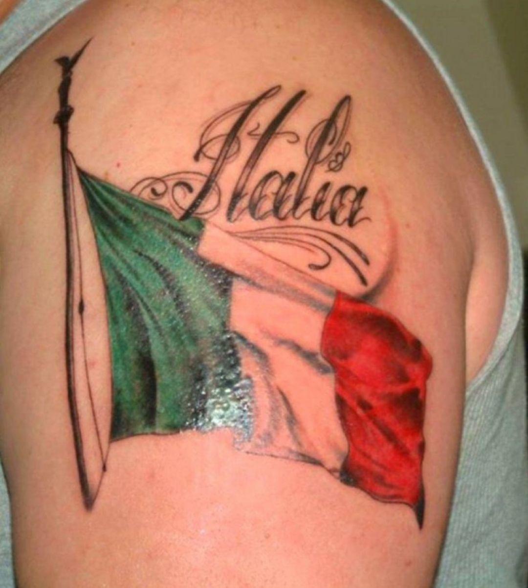 Italian Tattoos