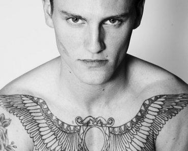 Mikkel Gregers Jensen-Tattoos