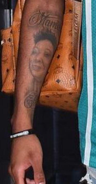 Monte Mama Tattoo