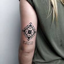 Portuguese Tattoo