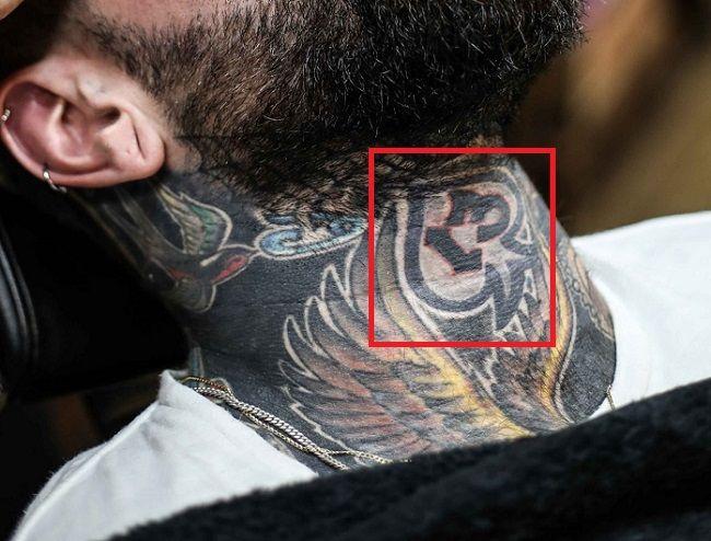 Ricki Hall-13-Tattoo
