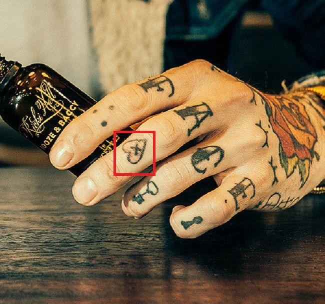 Ricki-Hand