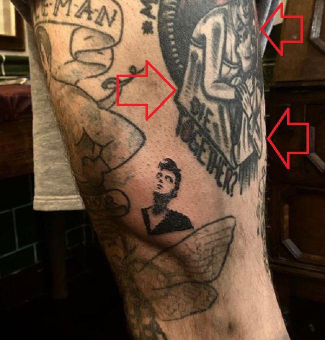 Ricki-Tattoo