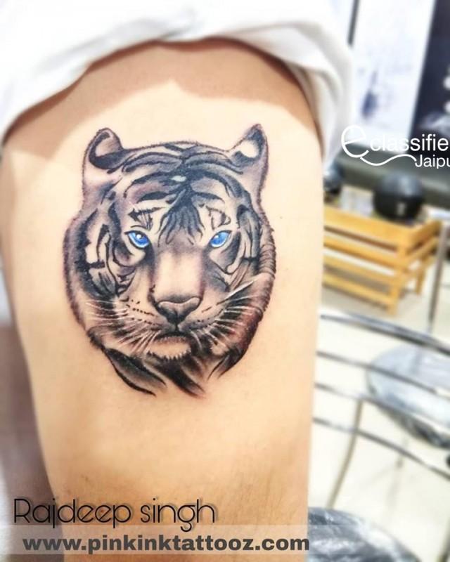 Tattoo Artist in Jaipur
