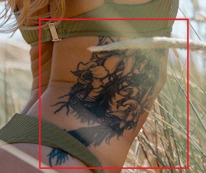 Cat Meffan-Torso-Tattoo