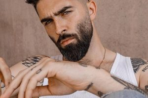 Chris John Millington-Tattoos
