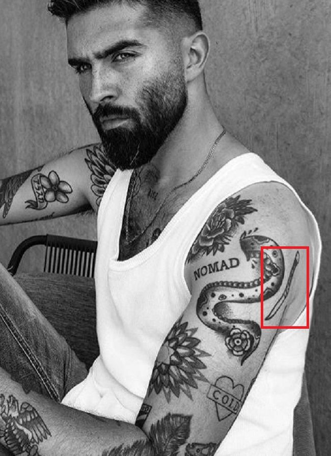 Chris-Millington-Tattoo