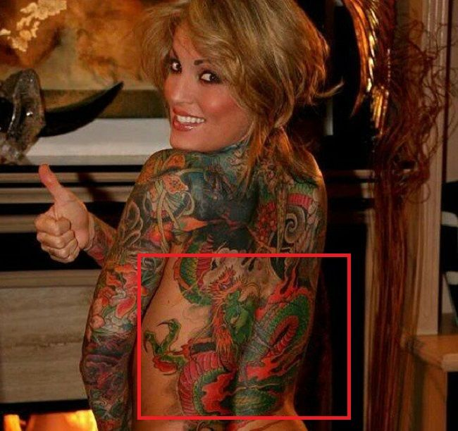 Janine-Dragon-Tattoo