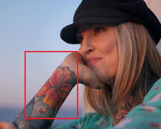 Janine-Wrist-Tattoo