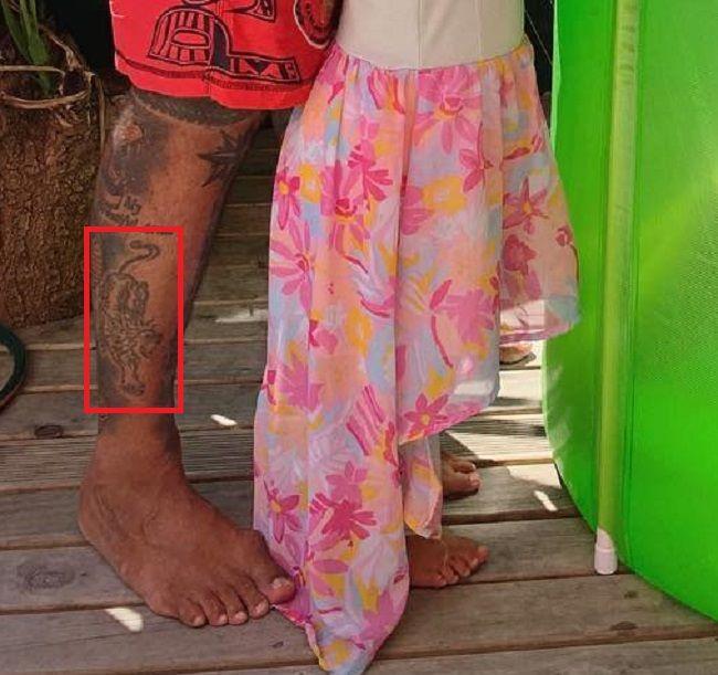 Jason Suitte-Tiger-Tattoo
