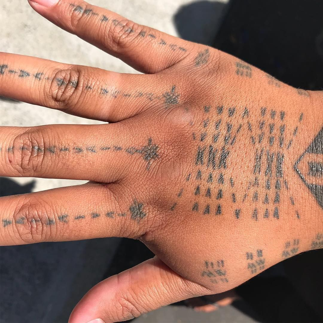 Jason Sutie-Hand-Tattoo