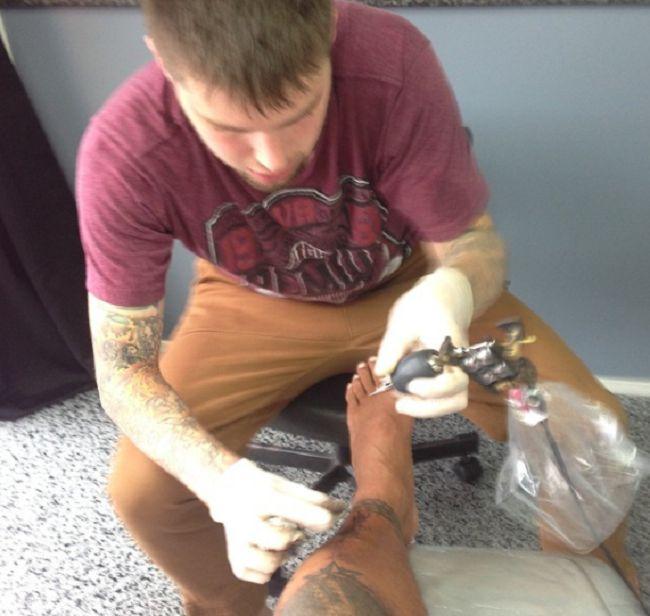 Jason Suttie-Legs-Tattoo-Ink
