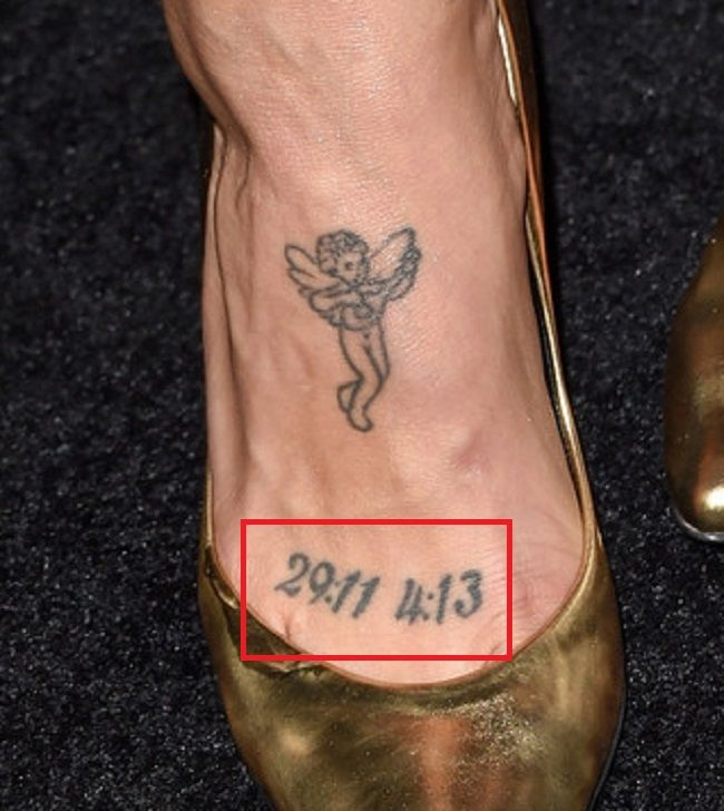 Jessica Szohr-2911 413-Tattoo
