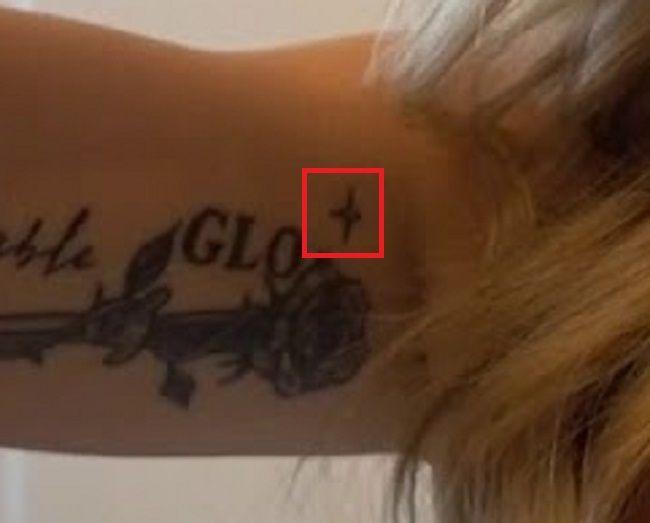 Kali Arm-Tattoo