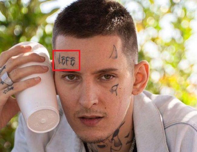 Kizaru-JEFE-tattoo