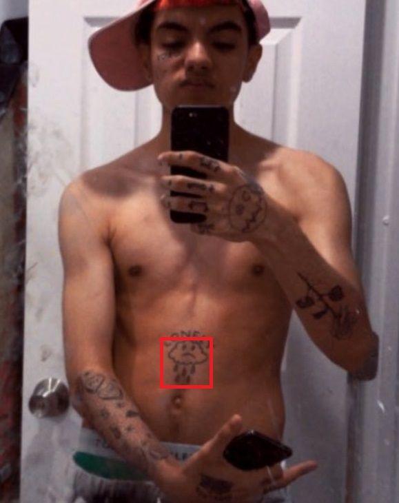 Lil-Jumex-Tattoo-Abdomen
