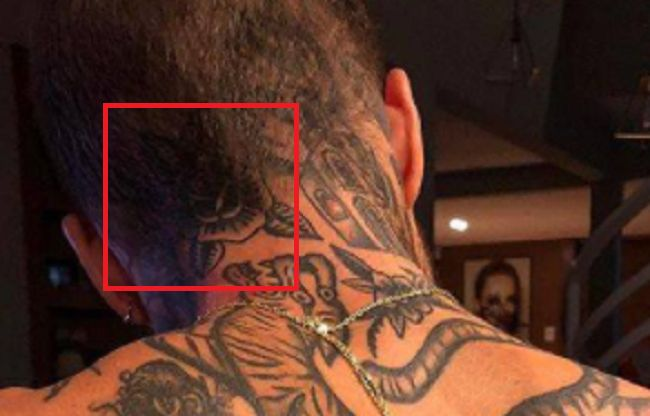 Mateus Verdelho-Rose-Tattoo