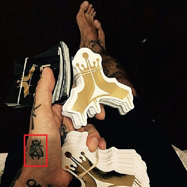Mateus Verdelho-Tattoo-Hand