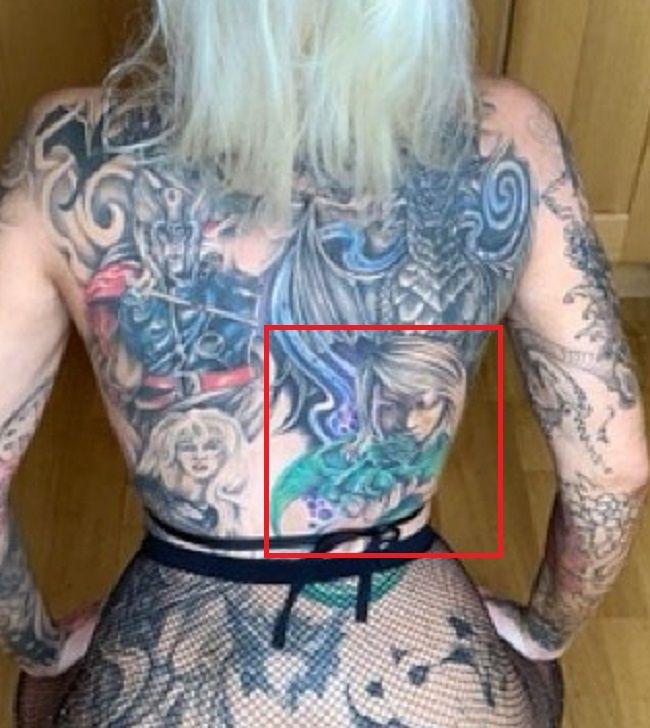 Tattoo-Sophhie-Anderson-Back-Tattoo