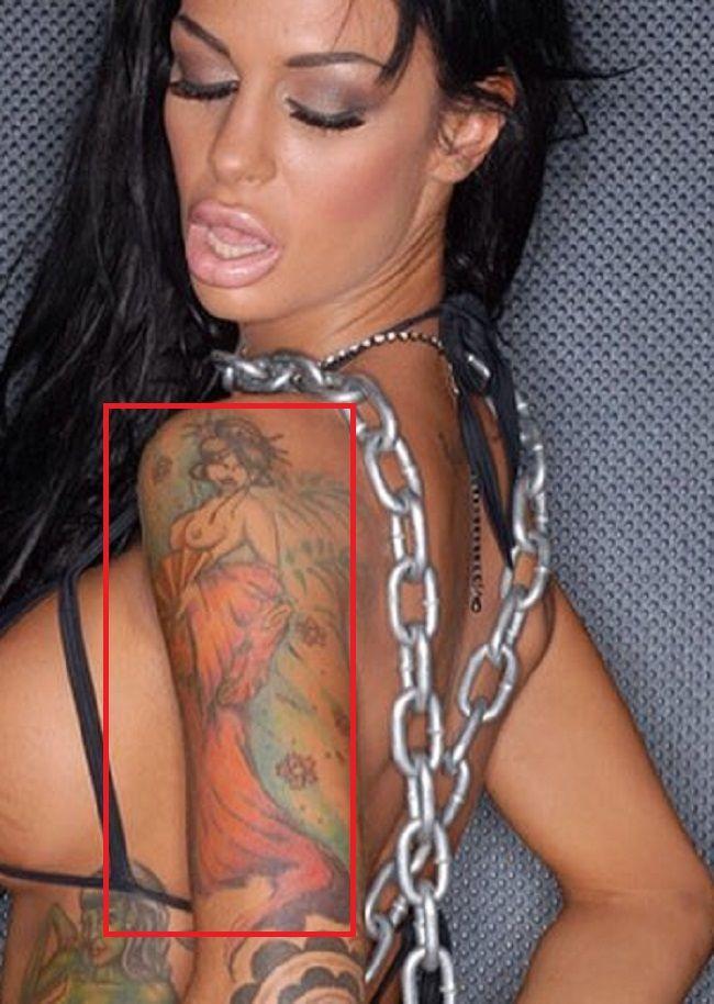 Angelina Tattoo-Valentine-