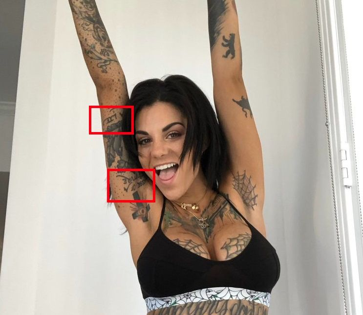 Bonnie Rotten-The Promise of a better future is a lie