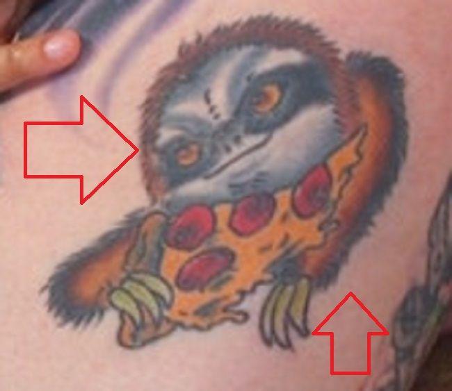 Draven Star-Tattoo-Thigh