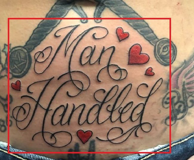 Jessie Lee-Man Handled-tattoo