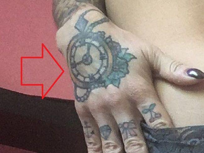 Joanna Angel-Right-Hand-Tattooo