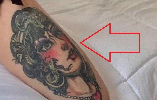 Joanna Angel-Thigh-Tattoo