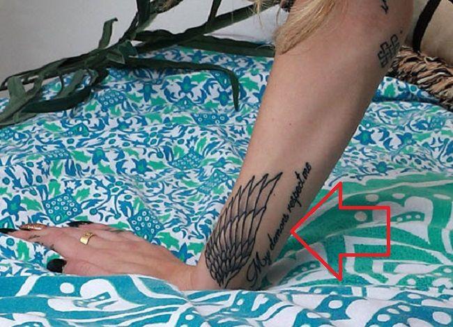 Kali Roses-Arm-tatttoo