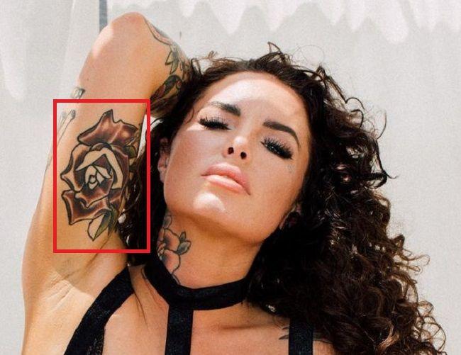 Rose-Christy-Mack-Rose-tattoo