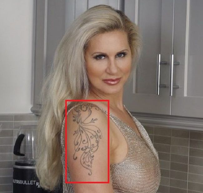 Ryan Conner-Arm-Tattoo