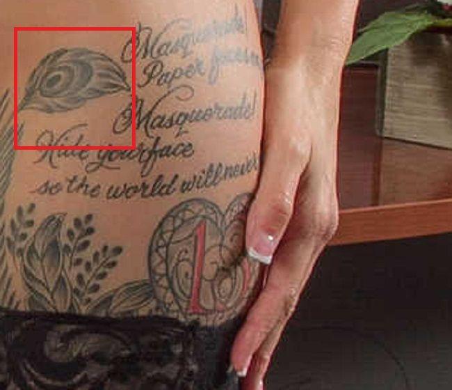 Tattoo-Anna Bell