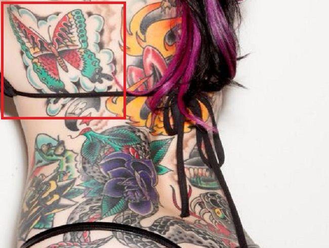 Tattoo-Joanna