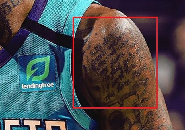 Terry Rozier-Shoulder-Tattoo-Tat