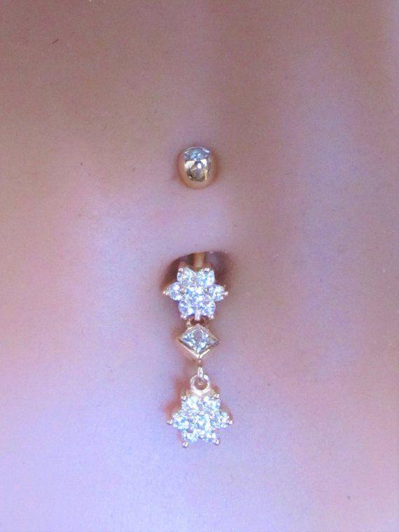 bioflex navel piercing