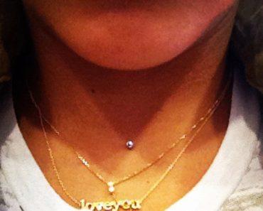 cassie throat piercing 2