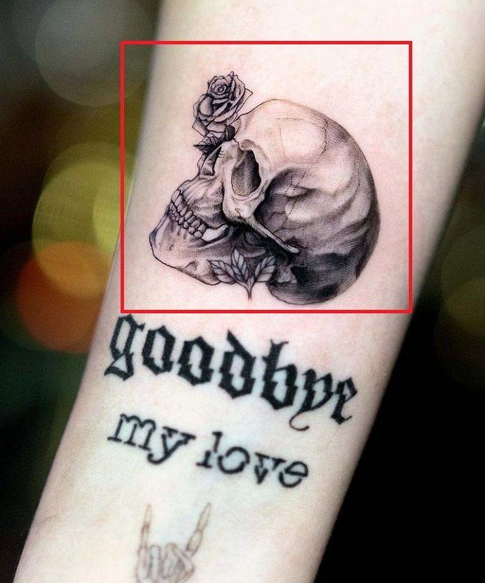 forearm-gina valentina-tattoo