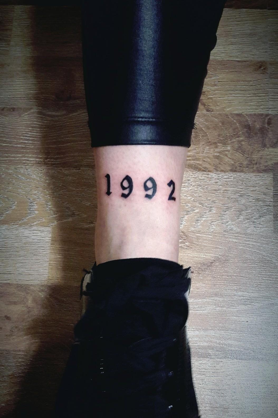 1992 tattoos 8