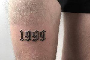 1999 tattoos 7