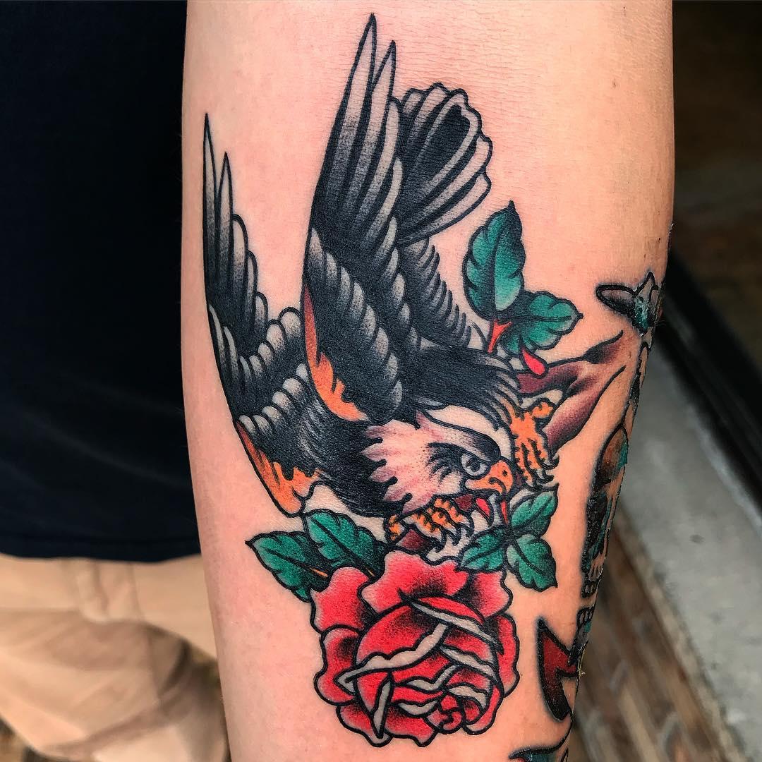 seattle Tattoo Studio