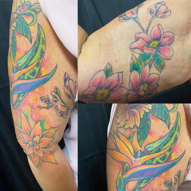 Colorado Tattoo Studio