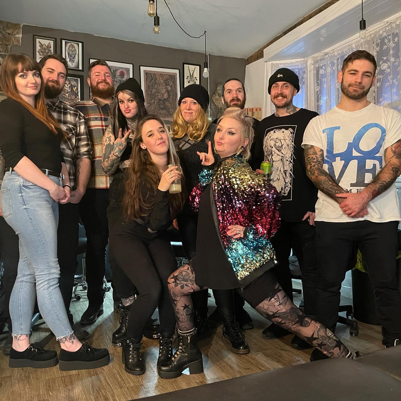 Bristol Tattoo Studio