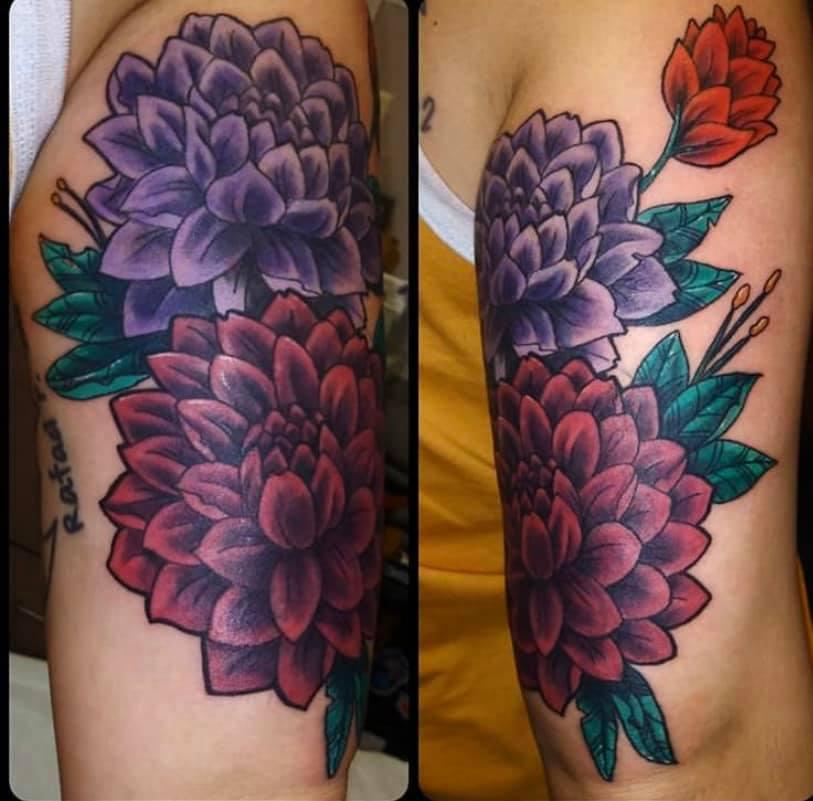 Florida Tattoo Studio