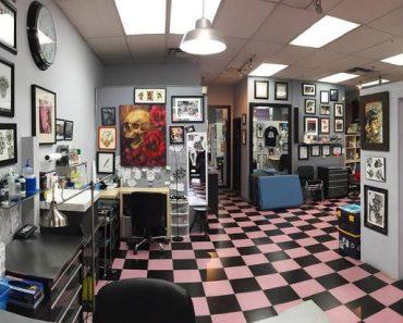 Vancouver Tattoo Studio