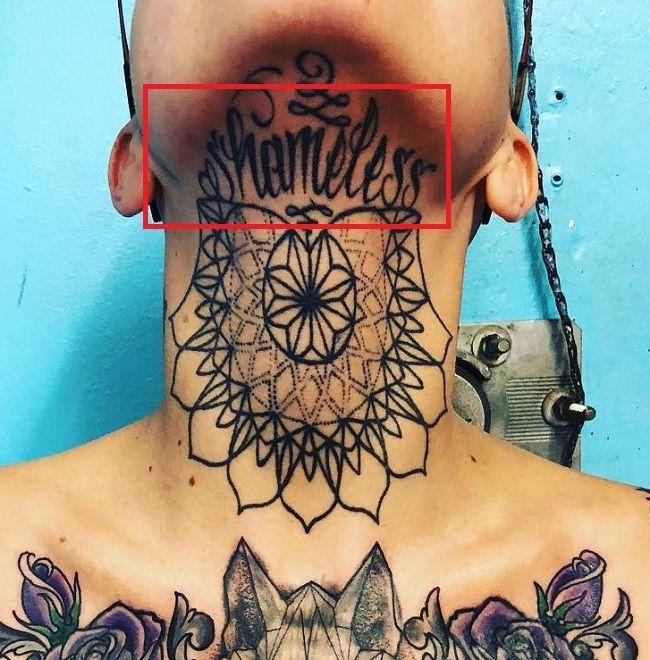 Leigh Raven-Shameless-Tattoo