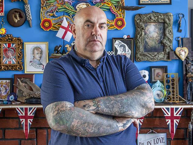 London Tattoo Studio