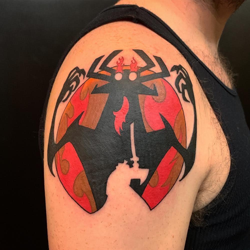 Revolution Tattoo chicago